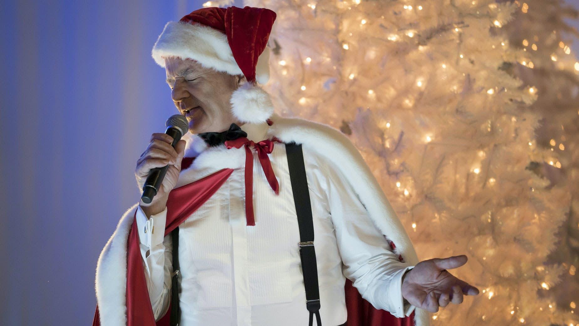 Wie Bill Murray für Netflix Weihnachten rettet - Peer Schader ...