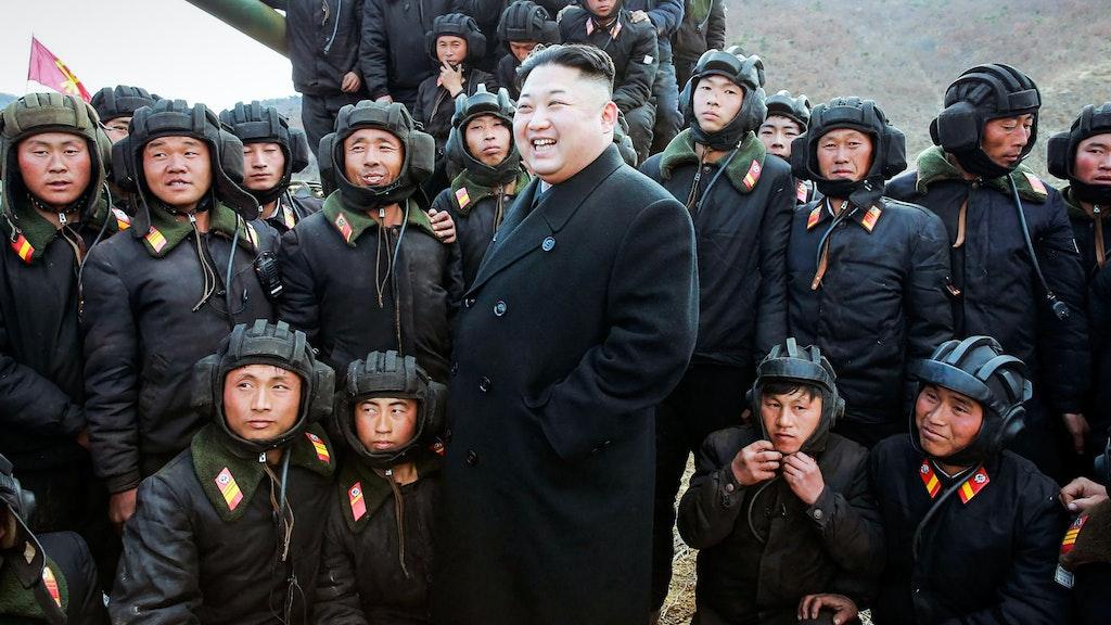 Nordkore